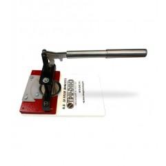 Dispositivo de furo de 2,5mm para parafusar boca de jacaré - sem top
