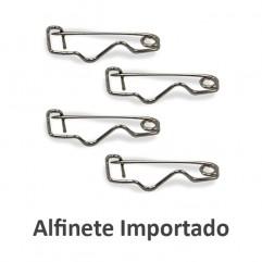 Alfinete pct 100un