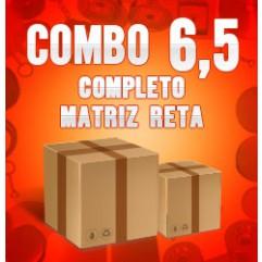 Combo 6,5 (matriz reta) - CHR1